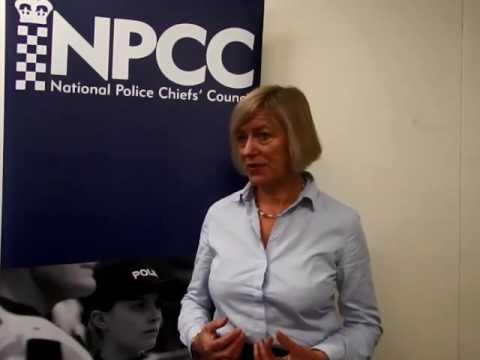 Sara Thornton: Chief Constables' Council summary, October 2016