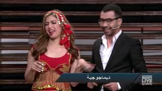 أسرة المليونيرات - SNL بالعربي