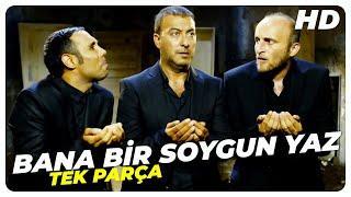 Bana Bir Soygun Yaz - Türk Filmi Tek Parça (HD)