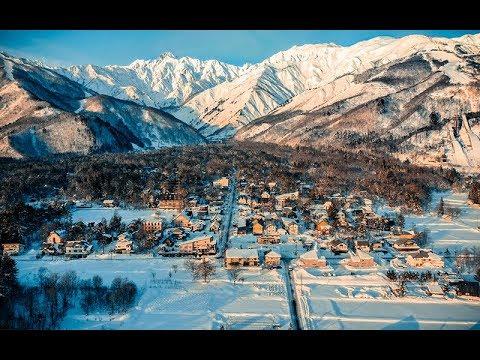 Ski.com's Epic Dream Job Documentary Series // Hakuba, Japan