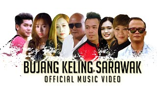 Angela Ryann - Bujang Keling Sarawak (Official Music Video)
