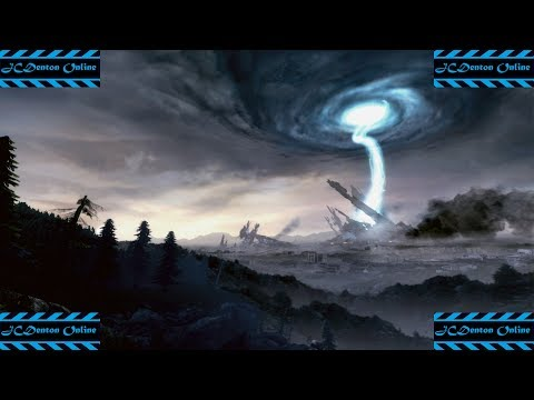 JC Denton Online. Стрим со зрителями - Half-Life 2: Deathmatch. Гравихаос.