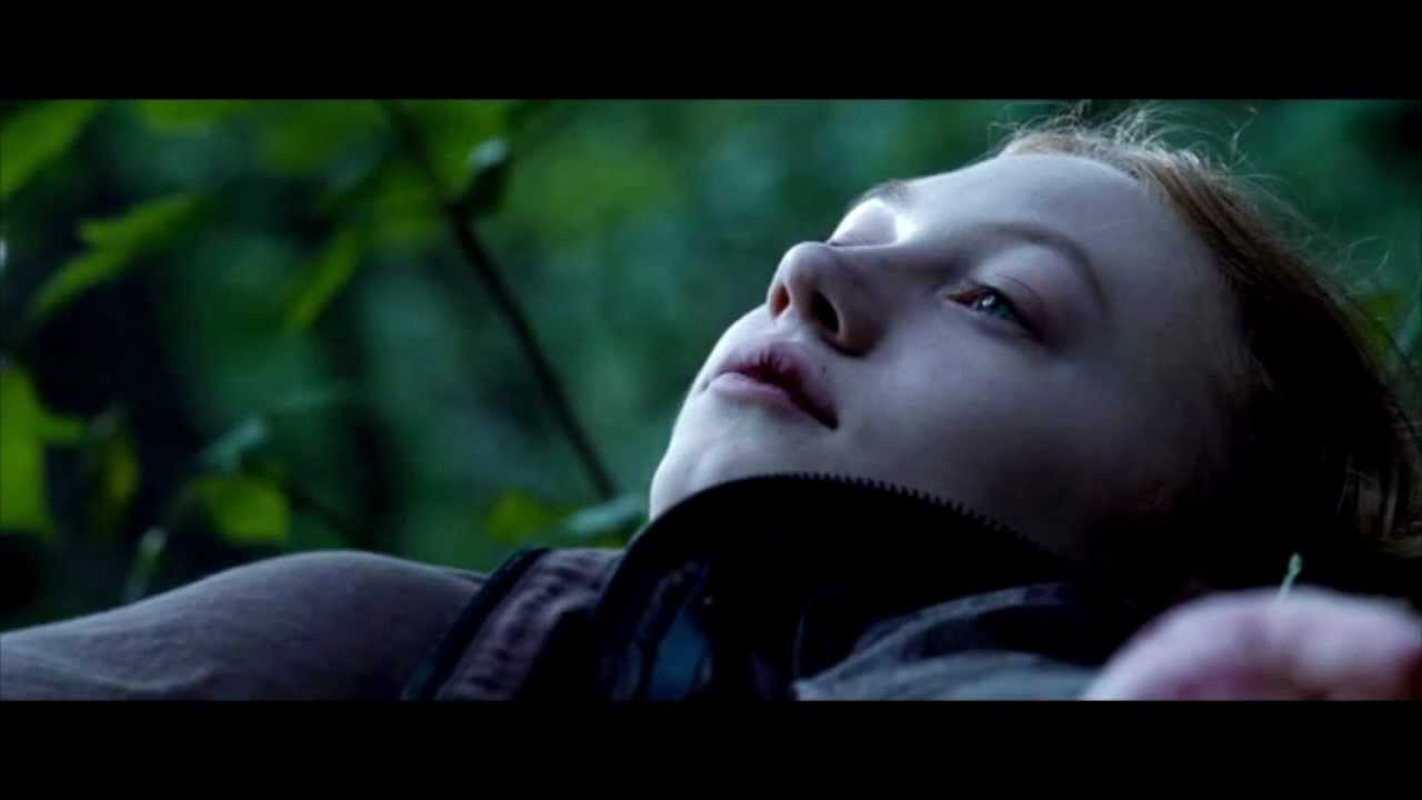 foxface the hunger games youtube