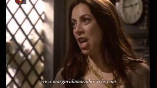 Margarida Marinho ♥ Remédio Santo - #015 - Parte 5