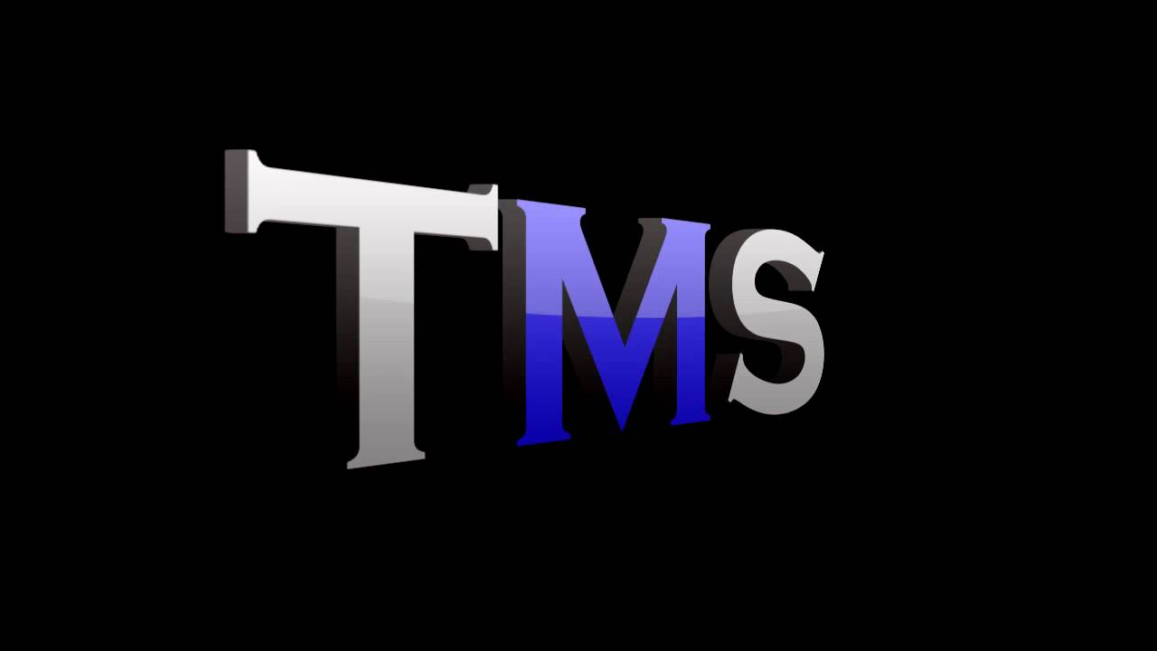 New TMS logo...Only temporary untill i finish the final ...