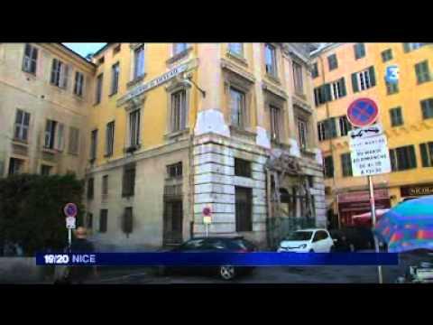 JT Local 1920 - Nice du 02-05-2013_France 3_2013_05_02_19_15