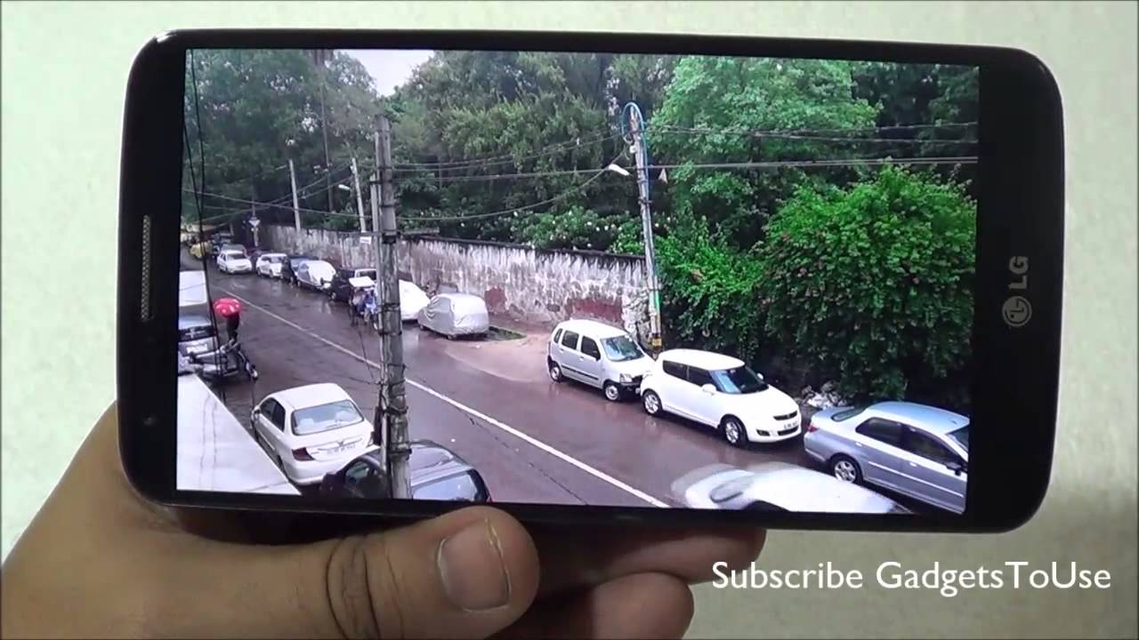 LG G2 Camera Review With Photo and Video Samples - YouTube