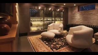 Wine Cellar Designs by Papro Consulting 2015