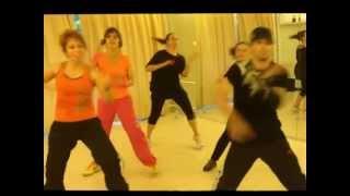 El Lapicero Zumba Dance Fitness - Merengue Dansla Spor