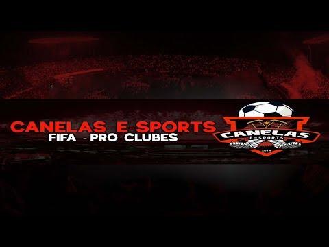 🏆CANELAS ESPORTS🏆 Elite Legends x Canelas eSports(COPA VERÃO VPL)