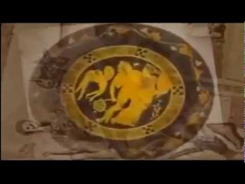 Ancient Worlds: The Minoans