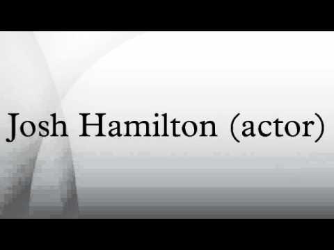 Josh Hamilton (actor)