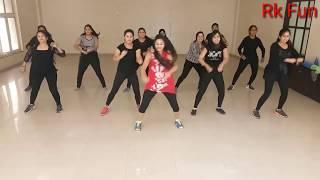 Gori Tori chunari ba lal LAL re dance video 2019
