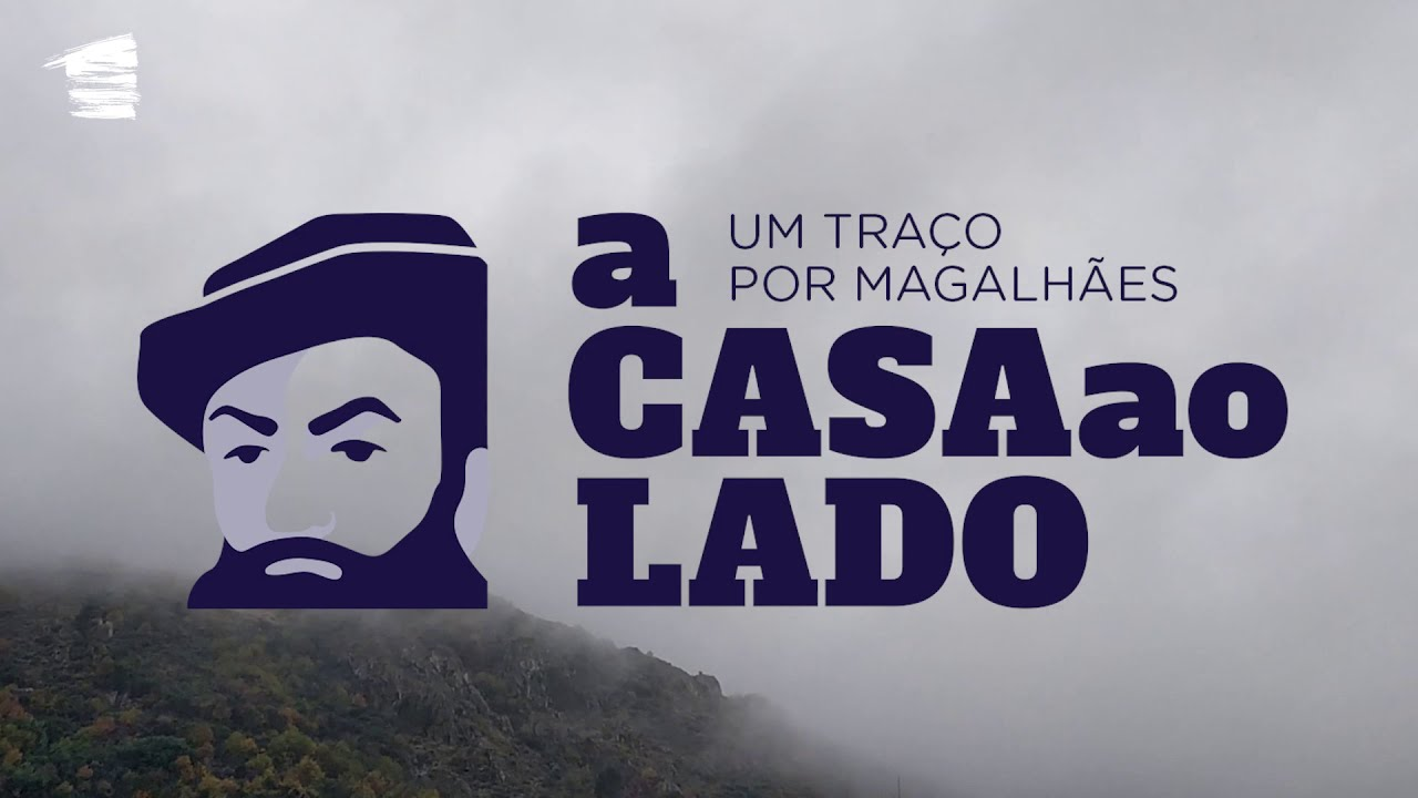 """""""Um Traço por Magalhães"""" em Tabuaço"""