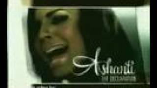 Ashanti-The Declaration TV Commercial [Universal 2008]