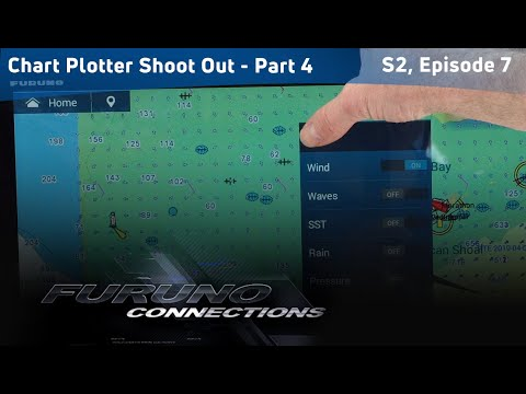 EP 7 Which GPS Chart Plotter Is Best For Tides, Currents, & Weather?