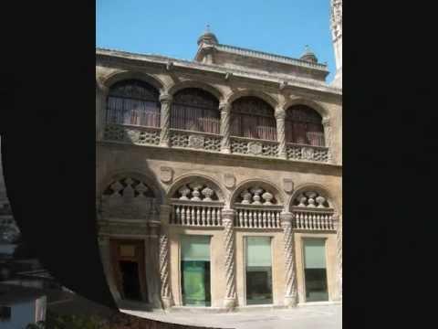 Granada Spain,Sacromonte Caves,Granada Mosque and The Science Museum