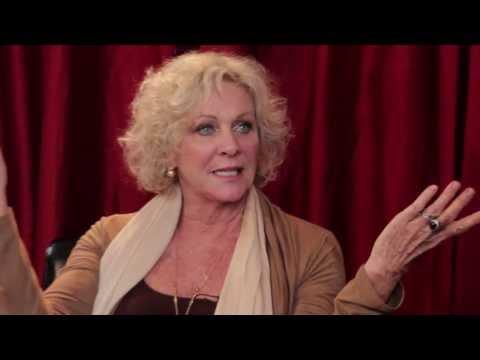 """Bring God into the Bedroom"" with Caroline Muir"