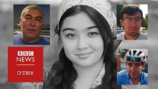 Йўллардаги ўлим: Йўловчи ҳақми ё ҳайдовчи? - BBC Uzbek