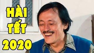 Hài Tết 2020 Giang Còi   Phim Hài Tết Mới Hay Nhất 2020 - Cười Vỡ Bụng