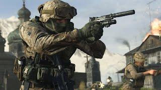 Wie krass sind wir bitte?   Call of Duty: Modern Warfare
