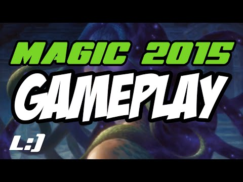 MAGIC 2015 - HATE AGGRO