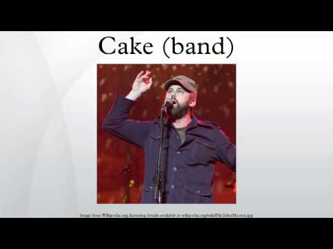 Cake (band)