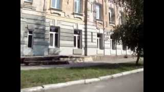 Полтава КРАСНЫЕ КАЗАРМЫ... июль 2012