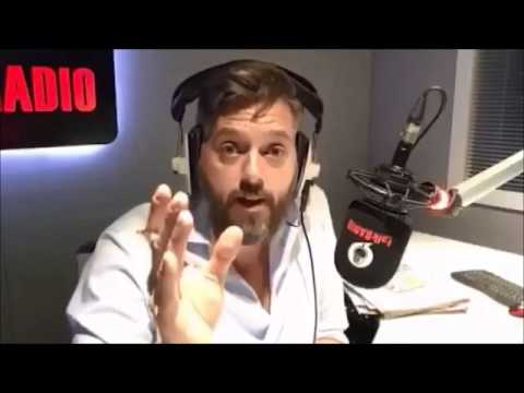 "Iain Lee - Stephen Murdoch ""Bull Proof"""