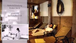 Hotelvideo Romantik Hotel Sonne in Bad Hindelang - Kurzurlaub.de