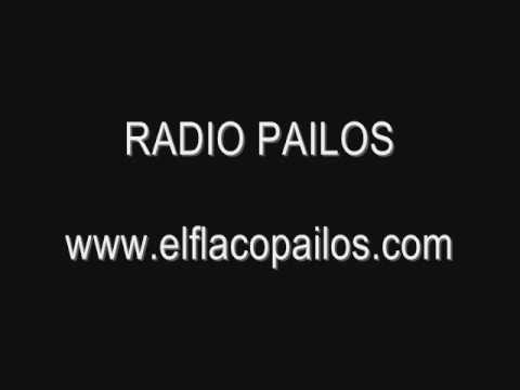 RADIO PAILOS 2016 - PROGRAMA 15