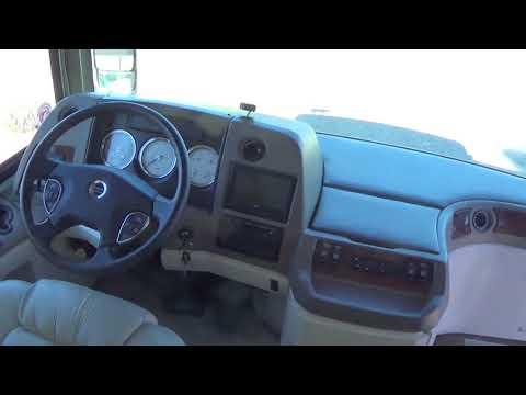 2008 40' National Pacifica Diesel Pusher Luxury Motorhome RV Camper