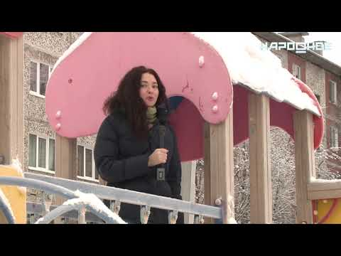Прокуратура выявила нарушения на детских площадках Апатитов