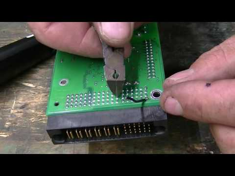 How to convert a 62 amp  power supply for rc use. Dell Poweredge 2950