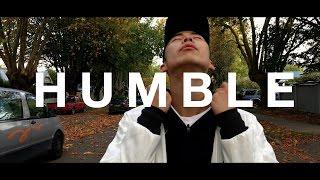 HUMBLE - Kendrick Lamar Dance Choreography