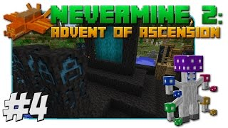 Nevermine 2: Ancient Teleporter - Part 4