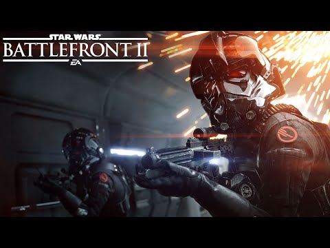 Star Wars Battlefront 2: Behind The Story