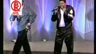 Al B Sure-Slick Rick-If I