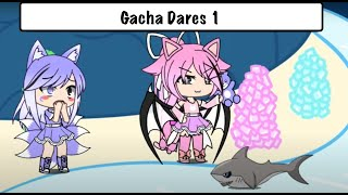 A Demon At An All Angel's School (Part 1) (Re-edit) by Gachagangster / Gacha Life / GLMM
