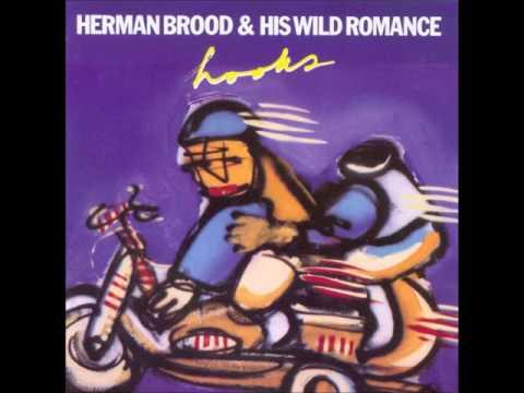 Herman Brood & His Wild Romance ★ Hooks (1989)