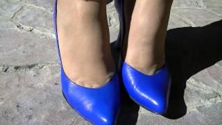 2015 04 19 Shoeplay With Blue Buffalo
