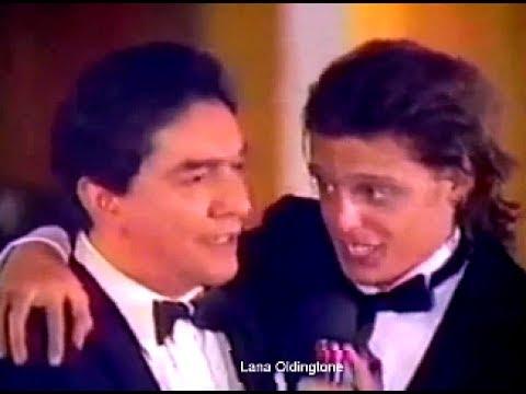 Luis Miguel y Marco Antonio Muñiz - POR AMOR