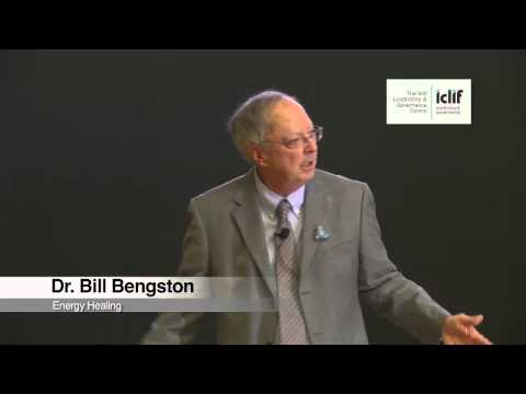 Iclif : Energy Healing | Dr.Bill Bengston