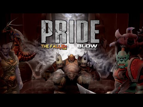 Pride - Trailer [WoW Machinima Movie]