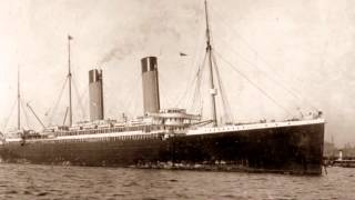 RMS Oceanic II, White Star Line, Smoky Mokes, Strings