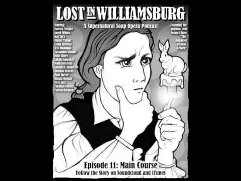 Lost in Williamsburg 11: Main Course