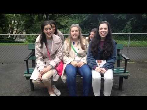 IHA takes on Ireland, England and Wales