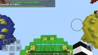 [มินิเกม] Minecraft PE 0.15.0-0.15.10 ep.2