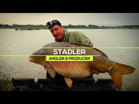 Carp Fishing Jackpot Lake Ontario Stadler Production Selan Baits