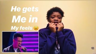 """Jej Vinson Stuns The Coaches With """"passionfruit"""" - The Voice Bling Auditions 201"""
